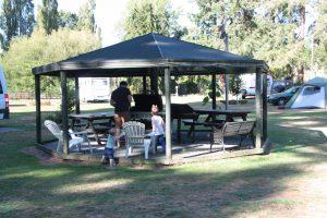 Dannevirke Camping Ground